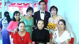 BAO NGOC PHAT MINH WEDDING 2