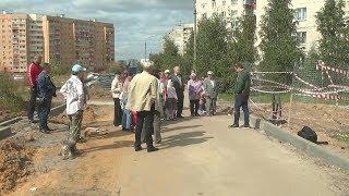 Мобильная вышка вырастет под окнами многоэтажки в Жуковском вместо деревьев