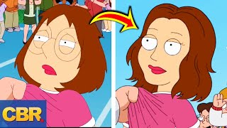 What To Watch If You Love Family Guy