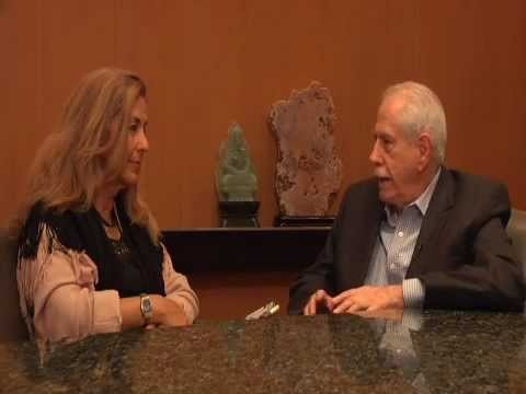 Sen. Mike Gravel w/Shima Moore complete interview
