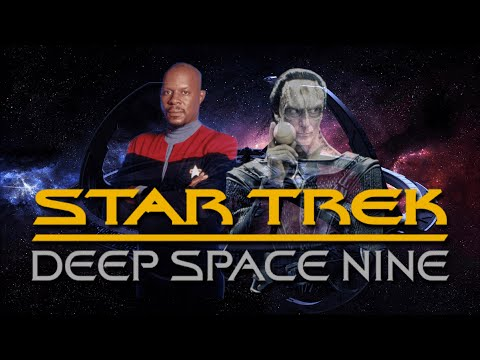 Star Trek Deep Space Nine Series Review