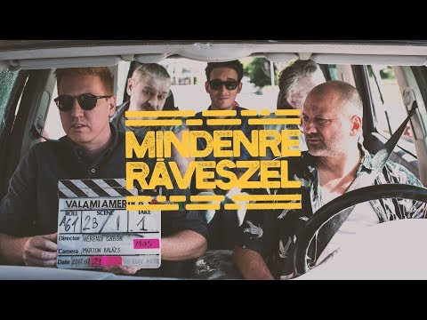 Halott Pénz - Mindenre ráveszel (feat Kőváry Zoli) videó letöltés