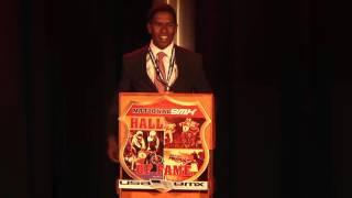 2015 National BMX Hall of Fame Scholarship Recipient - Alec Bob
