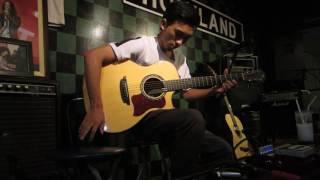 Memories (Tobias Rauscher) - Quyền Guitar