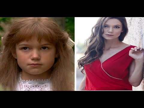 Download The Secret Garden 1993 Cast Then And Now