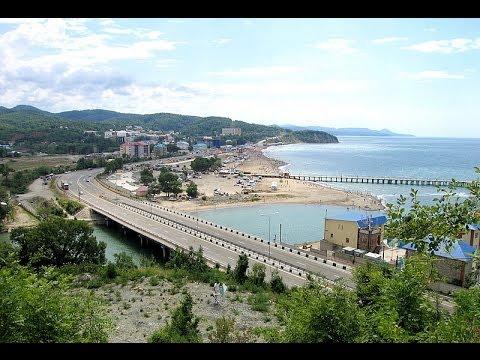 Лермонтово — популярный курорт в Туапсинском районе