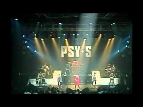 PSY・S - Lemonの勇気 (Live 1989)