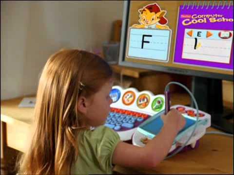 Fisher-Price™ Computer Cool School At Mattel's ToyLab