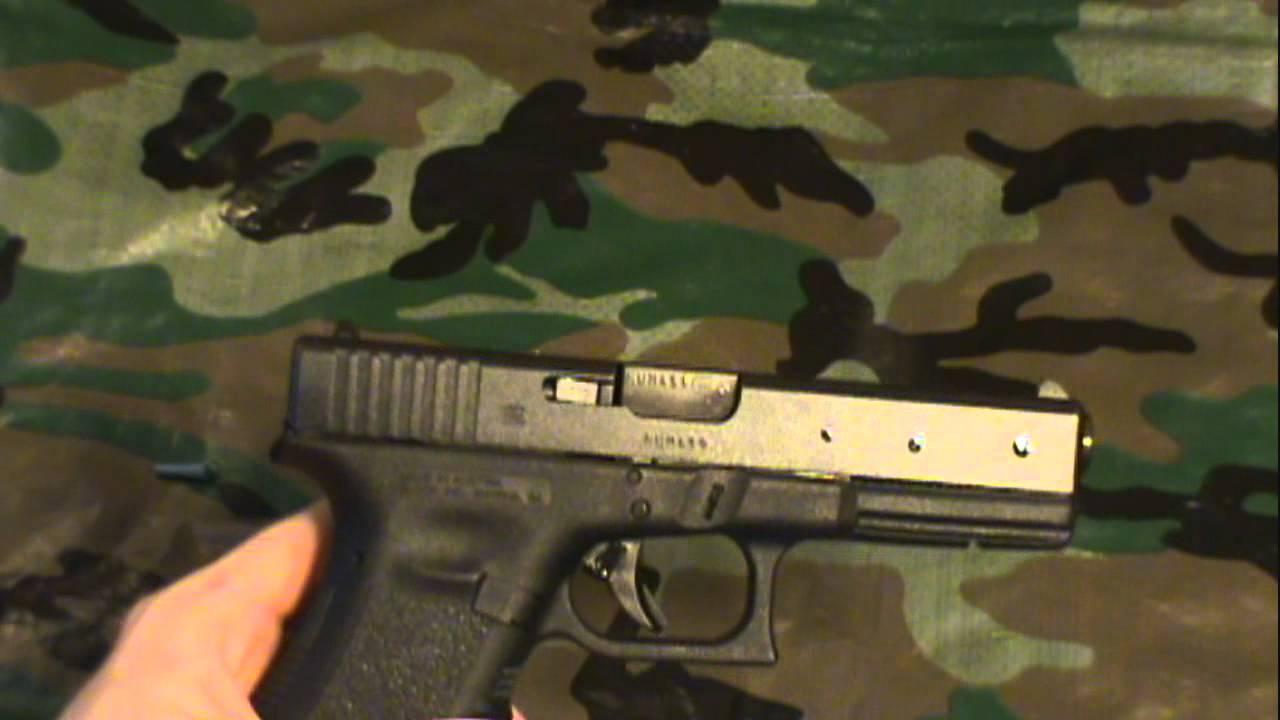 Weapon Shield Gun Oil Review - YouTube