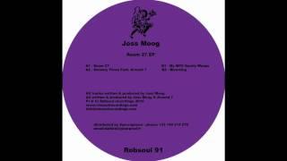 Joss Moog-Seventy Three (Feat Around 7).