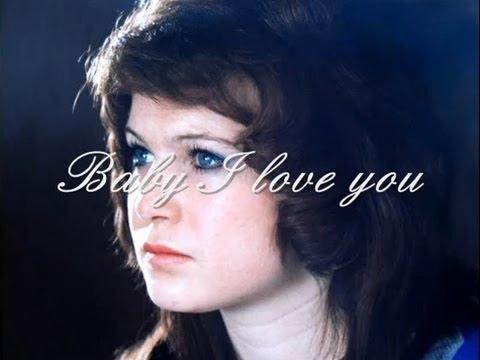 Baby I love you • Original • Andy Kim • 1969