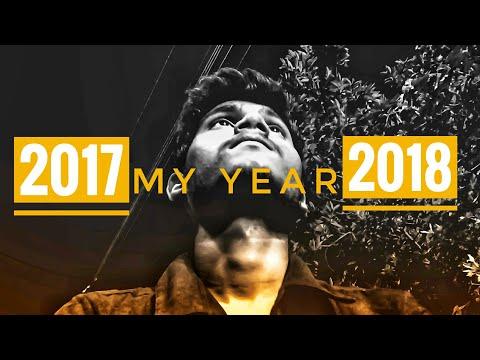 Half 2017 X Half 2018 ( KASHSKYLER inspired ) | ARGE