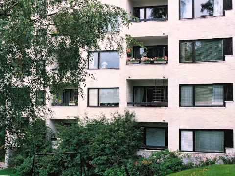 A.Aalto 1962 Tapiola Apt