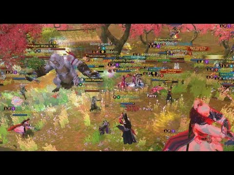 Age of Wushu: MASSIVE SERVER TURNING-POINT/ Tonight They Fall! GOOD WATCH