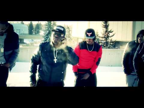 Vybz Kartel - Money Pon Mi Brain (Official Video) February 2015