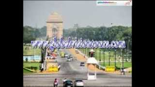 Tourist Places & Attractions to Visit in Delhi Beauty of Capital Of India , globalvisiontours