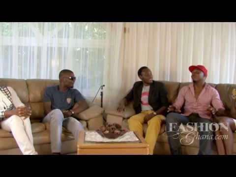 Let's Talk Fashion: Modelling Agencies In Ghana (Part 2)