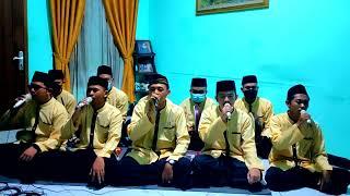 Group Sababul Zain - Lomba Baca Rawi PKS Jaksel Dalam Rangka Memperingati Maulid Nabi Muhammad SAW
