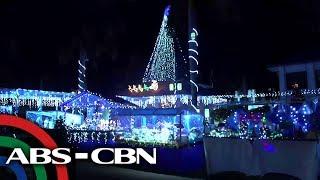 Christmas Bonggang Bahay  Rated K
