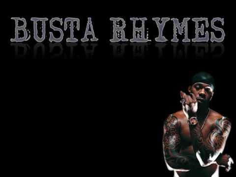 Busta Rhymes-Arab Money (Dirty)
