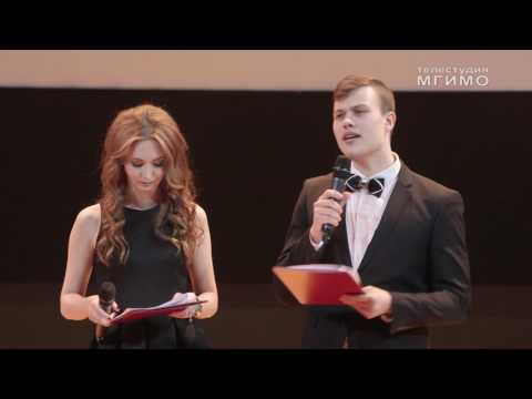 Финал MGIMO Music Awards 2017