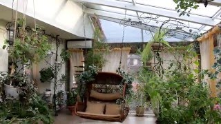 Зимний сад, системы туманообразования,  система туман, купить туман, туман цена, холодный туман(