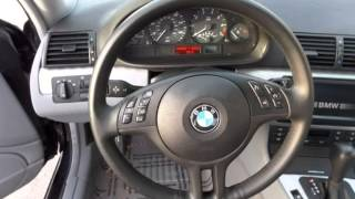 2004 BMW 325Ci  Used Cars for sale Greensboro, NC - 27409