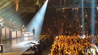 Stay With Me  - Sam Smith - Charlotte July 18th