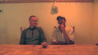 Andy Jones-Wilkins Pre-2013 Western States 100 Interview