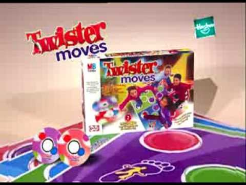 Twister Moves