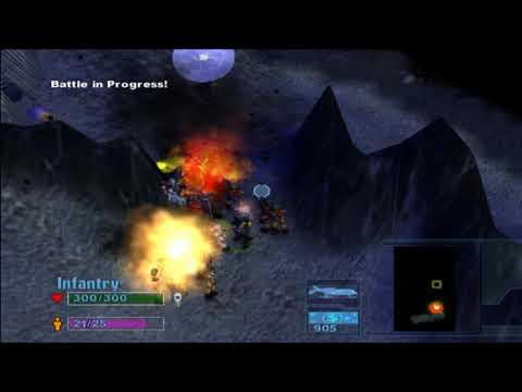 (19) Let's Play: Aliens Versus Predator Extinction [Marine 2]