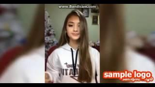 Iuliana Beregoi-Cool me down(LIVE INSTA)