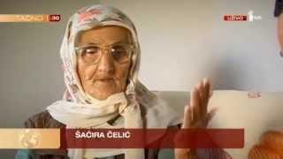 Prva TV - Umrla najstarija zena na Balkanu