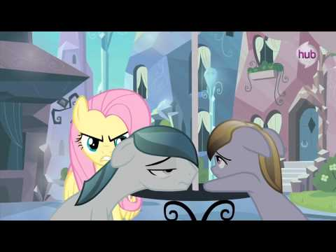 My Little Pony - Season 3 Official Premiere Clip NOVEMBER 10th - FULL HD