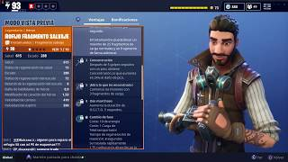 Best Hero of the FORTNITE Road Trip Event SAVE THE WORLD