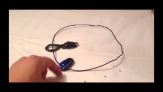 Микронаушник магнитный) + bluetooth гарнитура(, 2013-09-20T07:58:45.000Z)