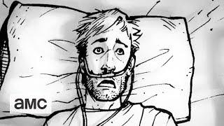 The Walking Dead Motion Comic: