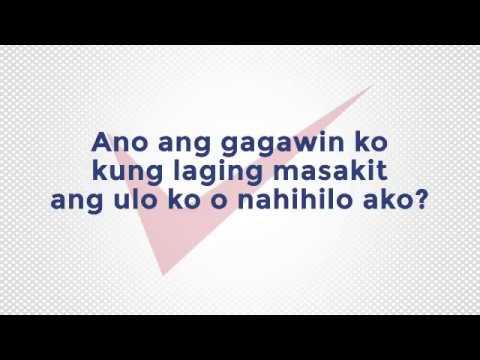 Download Sakit ng Ulo at Hilo