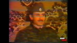 Пророческие слова Джохара Дудаева о Крыме и его аннексии