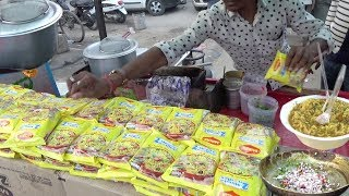 Best Maggiwala in Noida | Tasty & Spicy Maggi Noodles | Only 30 rs Per Plate