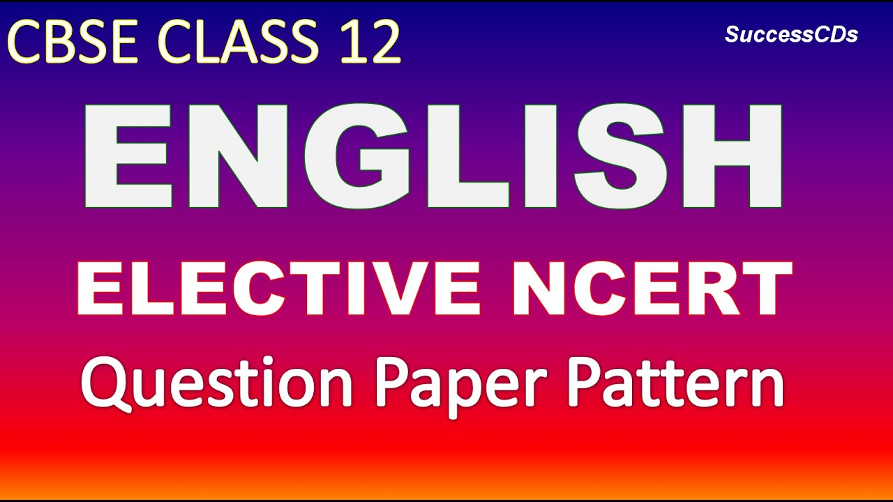 elective english question paper English (elective) - outside delhi top tags: cbse, cbse papers, cbse sample papers, cbse books, portal for cbse india, cbse question bank, central board of secondary education, cbse question papers with answers, prelims preliminary exams, pre board exam papers, cbse model test papers, solved.
