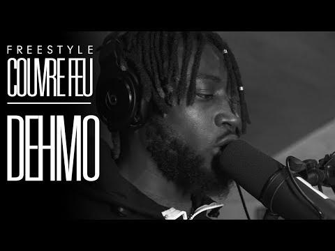 Youtube: DEHMO – Freestyle COUVRE FEU sur OKLM Radio