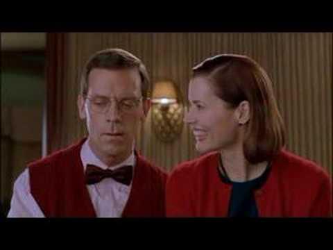 Stuart Little (1999) - Movie - YouTube |Stuart Little Mom Hair