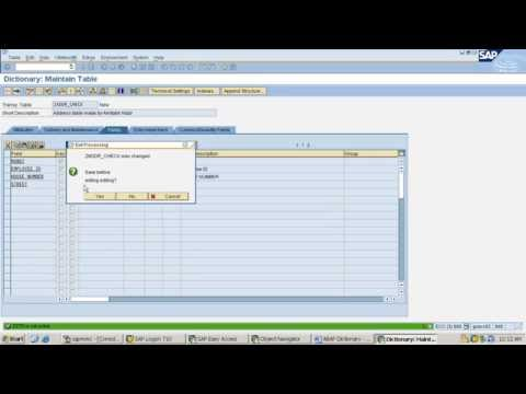 Joining 2 DataBase tables, Foreign Key Relationship, Database view - [ Video 2 ]