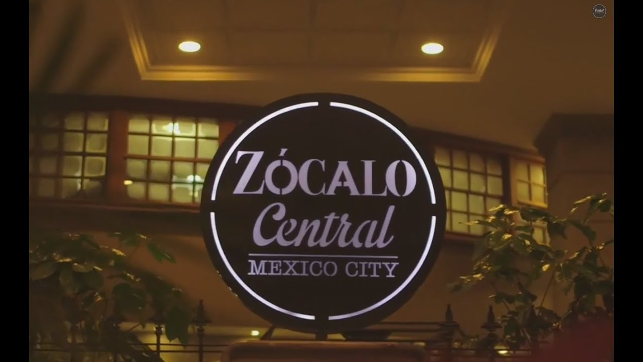 Zocalo Central Hotel Hotel 5 En El Centro Hist Rico De