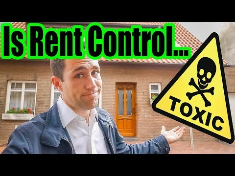 California Proposition 10: What No One Tells You about Rent Control.