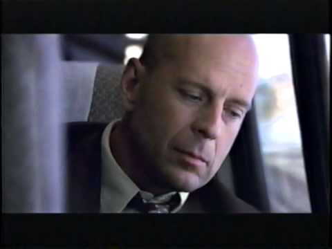 Unbreakable (2000) Trailer 2 (VHS Capture)