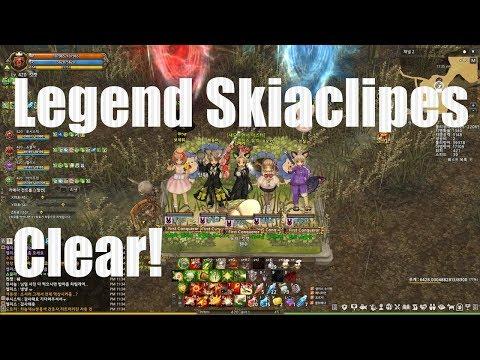 [TOS] Legend Skiaclipes Clear!