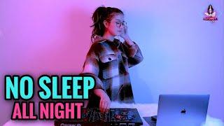 Download lagu NO SLEEP ! ALL NIGHT ( DJ IMUT REMIX) GHEA YOUBI