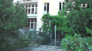 Детский медицинский центр им. Терешковой Евпатория Украина - часть 1 масштабы разрухи(, 2013-07-20T21:17:27.000Z)